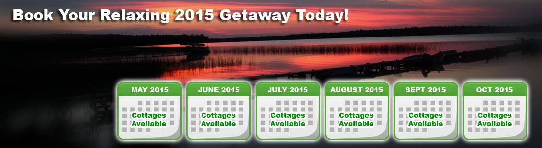 Curtis, Michigan Vacation Resort - South Manistique Lake - Upper Peninsula - Best Fishing